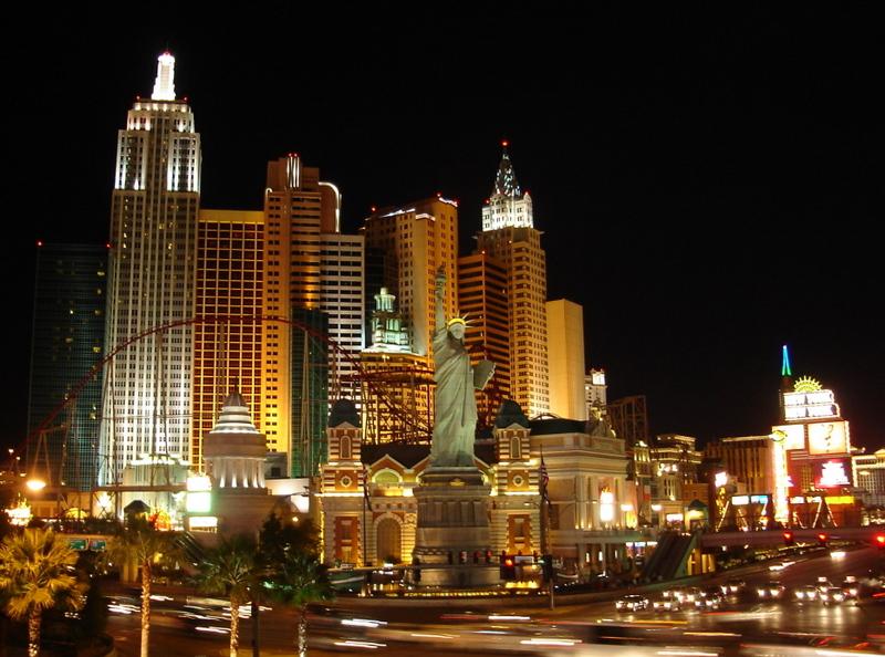 Grandview At Las Vegas Timeshare Experiences