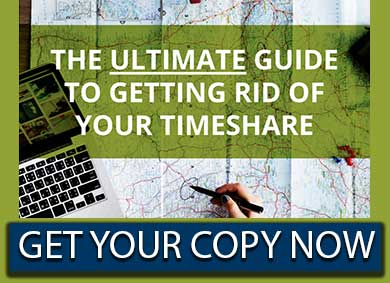 The Ultimate Guide to Getting Rid of Your Timeshare - ebook