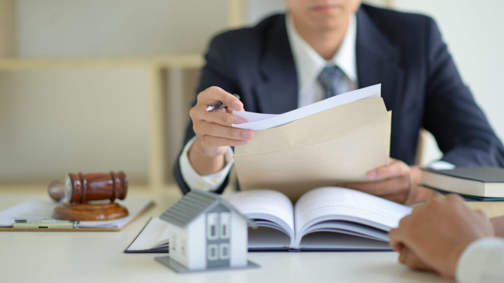 Timeshare transfers are real estate contracts